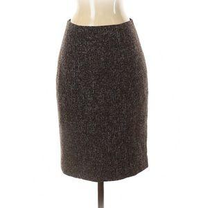 WHBM Wool Skirt - NWOT